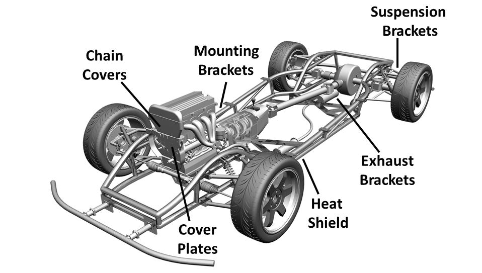 powertrain parts